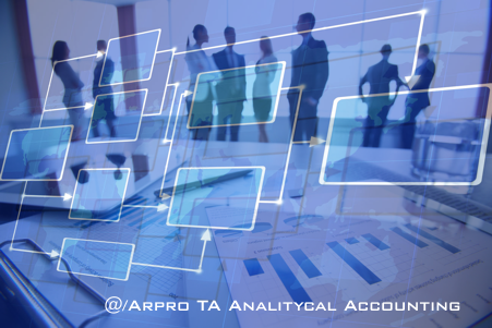 Arpro TA Treasury and Cash Flow management software & Analytical Accounting Management