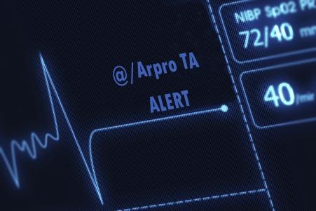 Arpro TA Cash Flow management