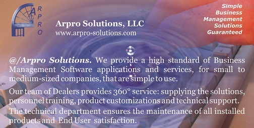 Collaboration resellers Dealers Arpro