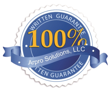 Partner satisfaction Guarantee 100%