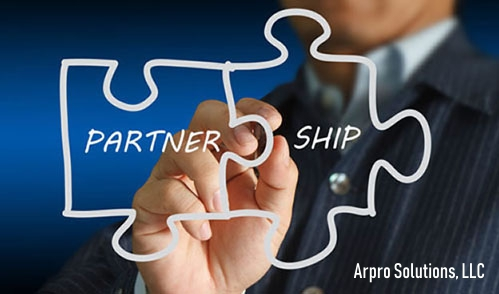 Partnerships Partner , dealer, reseller
