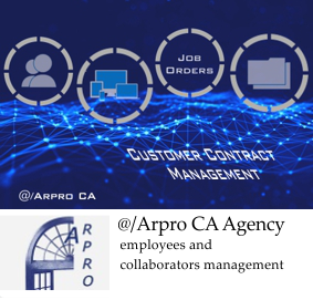 Software Arpro CA Agency management