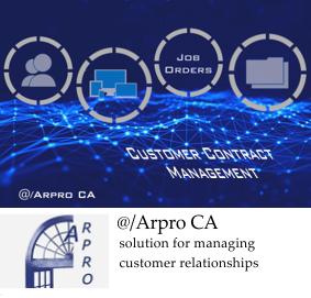 Software Arpro CA