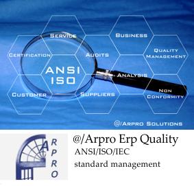 Software Arpro Erp Quality