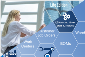 Software Arpro Le Job Orders light