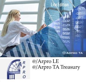Software Arpro Le-Treasury lite software