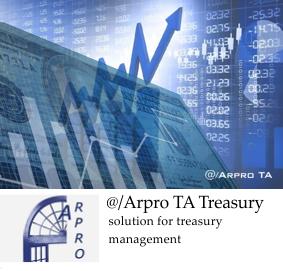 Software Arpro Treasury company
