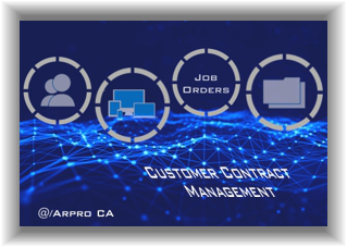 Support Arpro CA contracts solutions