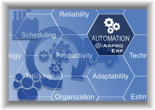 Support Arpro Erp production and manufacturing software solutions
