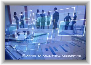 Support Arpro TA Analytical accounting