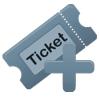 Support ticket