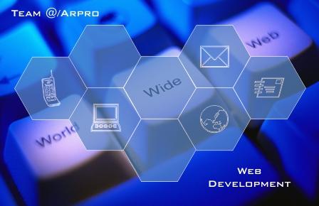 Web Development & customization