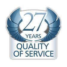 27 Years Experience