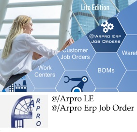 Arpro Le Job Orders for Arpro Le for auto bookkeeping & more