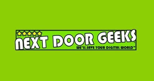 Next Door Geeks Arpro IT Partner Working together
