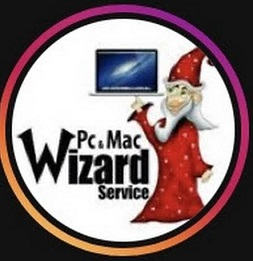 PC & Mac Wizard Service Partners working together in IT